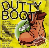 Dutty Boot - Various Artists
