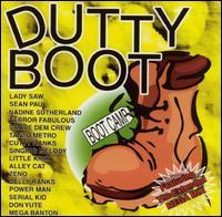 Dutty Boot - Various Artists