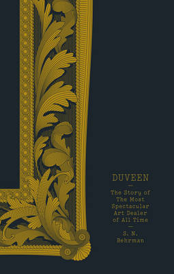 Duveen - Behrman, S. N.