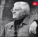 Dvor�k: Miniatures; Bagatelles; Terzetto; Suk: Piano Quartet in A minor