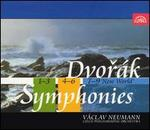 Dvor�k: Symphonies Nos. 1-9 [Box Set]