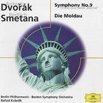 Dvor�k: Symphony No. 9; Smetana: Die Moldau