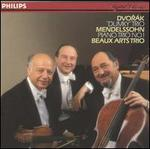 "Dvorák: ""Dumky"" Trio; Mendelssohn: Piano Trio No. 1 [1985 Recording]"