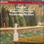 Dvor�k: Piano Quintets in A, Opp. 5 & 81
