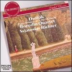 Dvor�k: Piano Quintets, Opp. 5 & 81