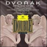 Dvor�k: Requiem, Op.89; 6 Chants