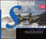 Dvorák: Symphonies Nos. 7-9