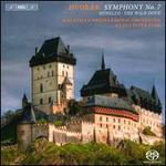 Dvorák: Symphony No. 7; Othello; The Wild Dove