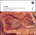 Dvorák: Symphony No. 9 'From the New World'; Slavonic Dances