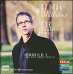 "Dvor�k: Symphony No. 9 ""From the New World""; Suk: Poh�dka Op. 16 ""Fairy Tale"""