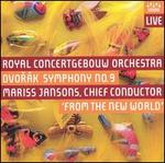 "Dvor�k: Symphony No. 9 (""From the New World"")"