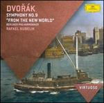 Dvorák: Symphony No. 9; Smetana: Die Moldau