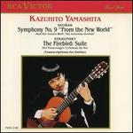 Dvor�k: Symphony No. 9; Stravinsky: The Firebird Suite