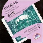 Dvorák: Symphony No.9; Suk: Serenade for String Orchestra