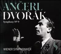 Dvorák: Symphony No. 9 - Wiener Symphoniker; Karel Ancerl (conductor)