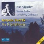 Dvorák: The 9 Symphonies