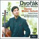 Dvor�k: The Cello Works