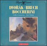 Dvorak/Bruch/Boccherini: Cello Concertos