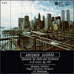 Dvorak: Concerto For Cello And Orchestra, Op. 104
