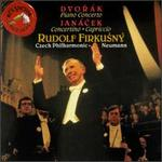 Dvorak: Piano Concerto; Janacek: Concertino; Capriccio
