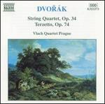 Dvorak: String Quartet / Terzetto