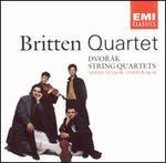 Dvorak: String Quartets, Opp. 96 & 34
