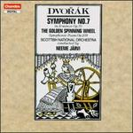 Dvorak: Symphony No. 7/Golden Spinning Wheel