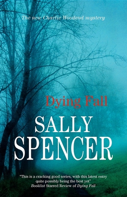 Dying Fall - Spencer, Sally