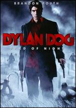 Dylan Dog: Dead of Night - Kevin Munroe