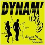 Dynam'hit: Europop Version Francaise [1990-1995]