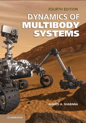 Dynamics of Multibody Systems 4/e - Shabana, Ahmed a