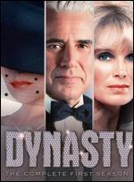 Dynasty: Season 01 -
