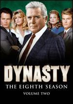 Dynasty: The Eighth Season, Vol. 2 [3 Discs] -