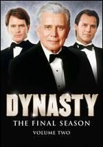 Dynasty: The Final Season, Vol. 2 [3 Discs]