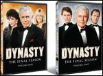 Dynasty: The Final Season, Vols. 1 & 2 [6 Discs] -