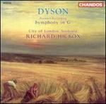 Dyson: Symphony in G