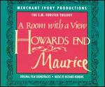 E.M. Forster Trilogy: A Room with a View/Maurice/Howard's End