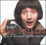 E=MO2/Live at the Hasty Pudding Theatre