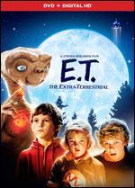 E.T. the Extra-Terrestrial [Includes Digital Copy] [2 Discs]
