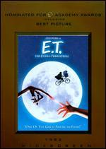 E.T. The Extra Terrestrial [WS] [Limited Edition]