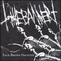 Each Breath Haunted - Various Artists