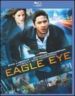 Eagle Eye [Blu-ray] - D.J. Caruso