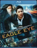 Eagle Eye [With Hollywood Movie Money] [Blu-ray] - D.J. Caruso