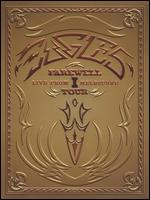 Eagles: Farewell I Tour - Live From Melbourne [2 Discs] - Carol Dodds