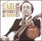 Earl Scruggs: The Bluegrass Legend -  Family & Friends - David Hoffman