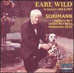 Earl Wild in Concert, 1983 & 1987