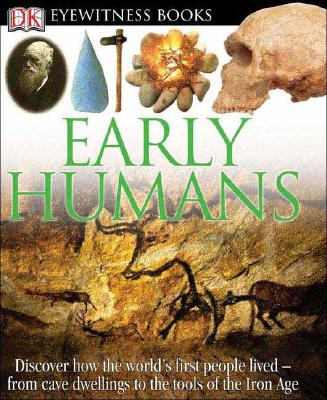 Early Humans - DK