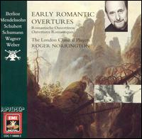 Early Romantic Overtures - London Classical Players; Roger Norrington (conductor)