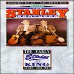 Early Starday-King Years 1958-1961