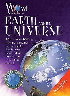 Earth And The Universe - Graham, Ian